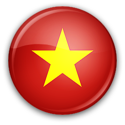 vietnam flag icon